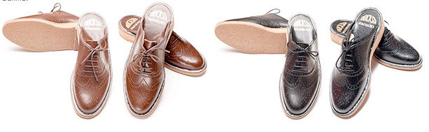 Brogues-black-brown